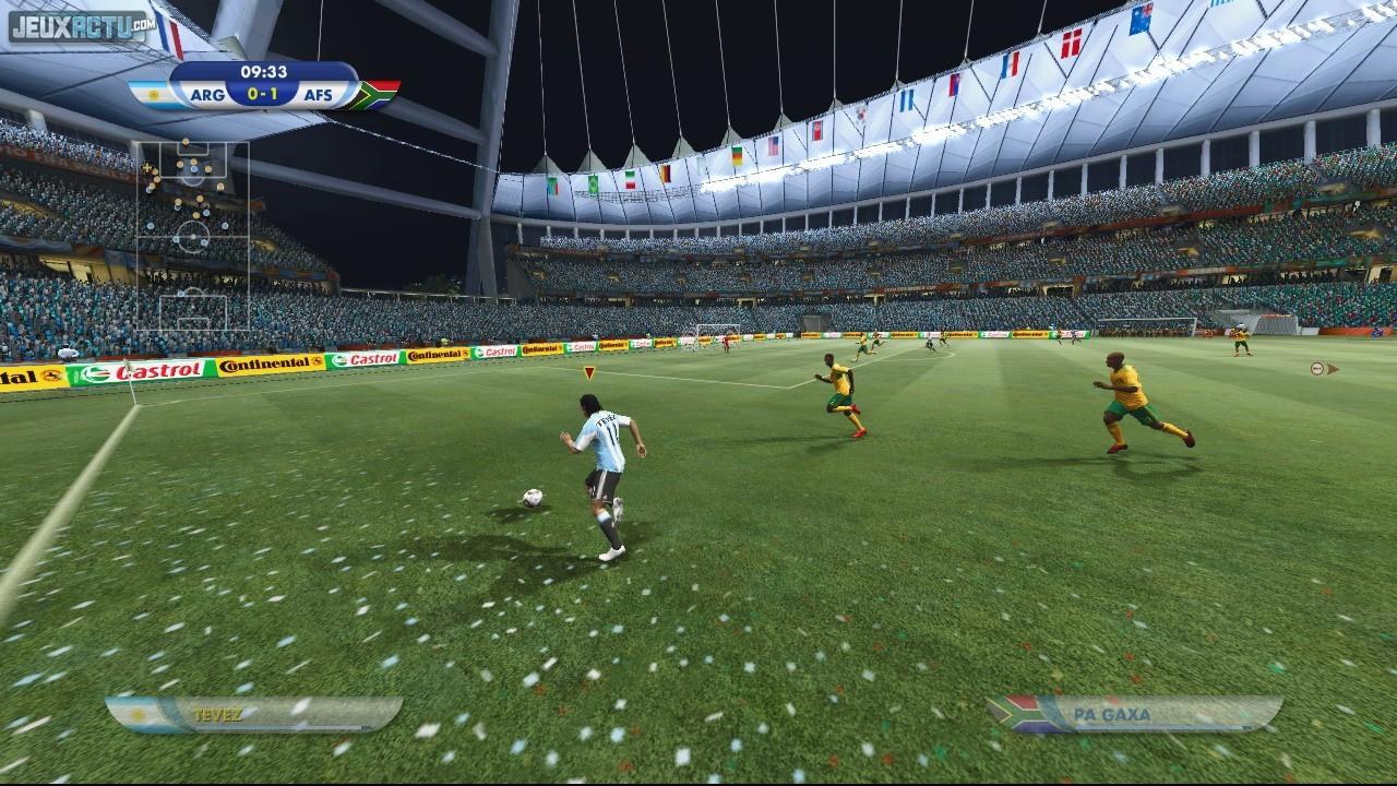 Images coupe du monde de la fifa afrique du sud 2010 page 2 - Coupe du monde 2010 lieu ...