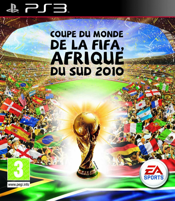 Electronic arts d voile la tracklist de coupe du monde de la fifa 2010 - Penalty coupe du monde 2010 ...