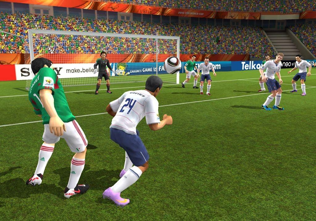 Images coupe du monde de la fifa afrique du sud 2010 page 6 - Coupe du monde fifa 2010 ...