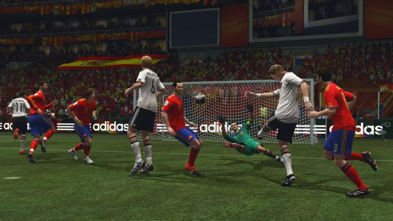 Preview coupe du monde de la fifa afrique du sud 2010 ps3 x360 - Coupe du monde 2010 lieu ...