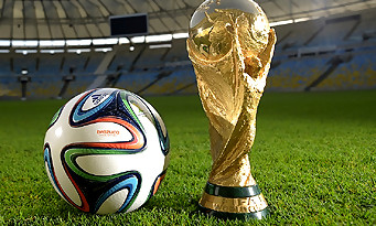 Coupe du monde de la fifa br sil 2014 astuces troph es et succ s - Musique de coupe du monde ...