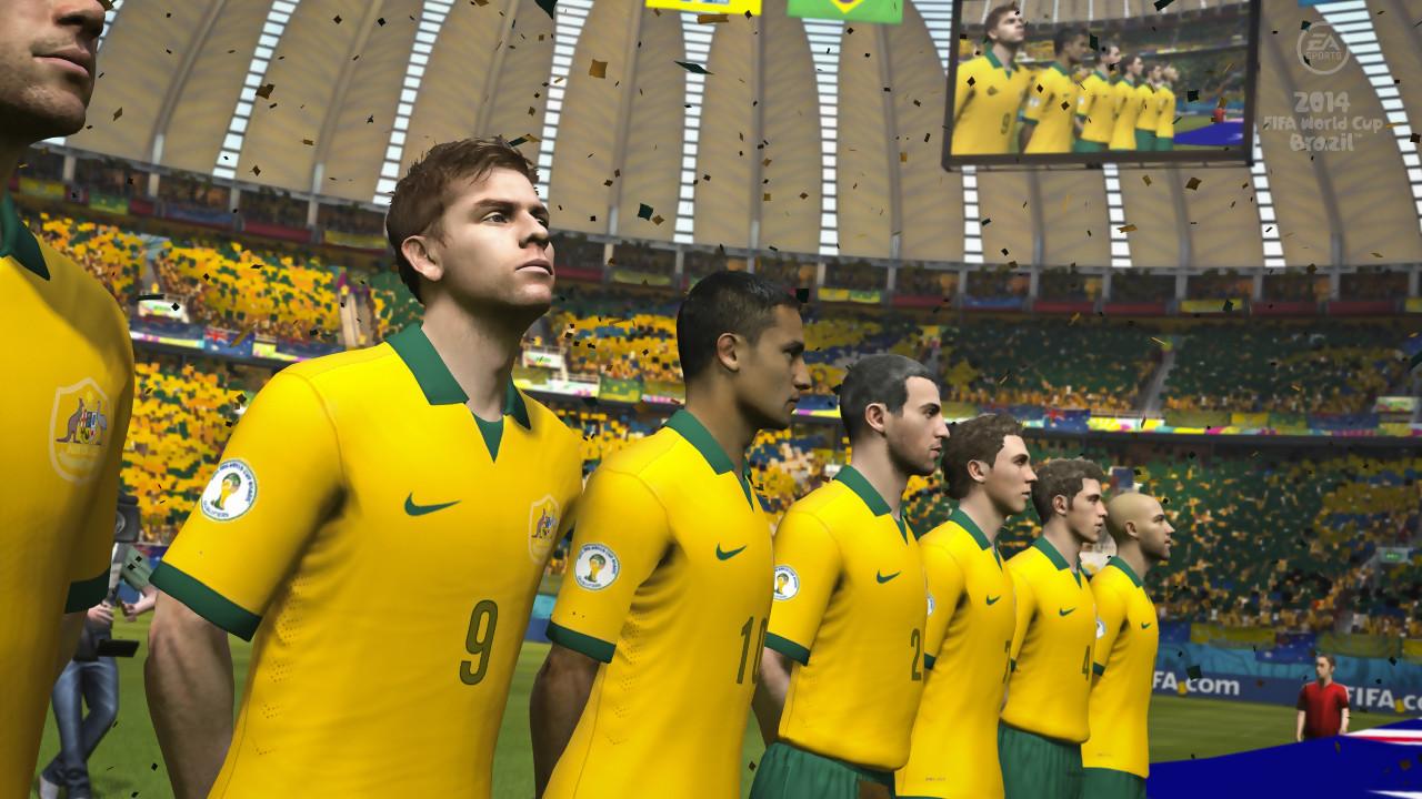 Images coupe du monde de la fifa br sil 2014 - Jeu de coupe du monde 2014 ...