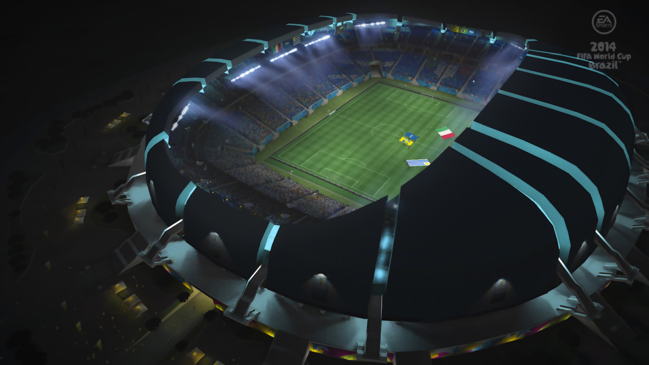 Coupe du monde de la fifa br sil 2014 - Jeu de coupe du monde 2014 ...