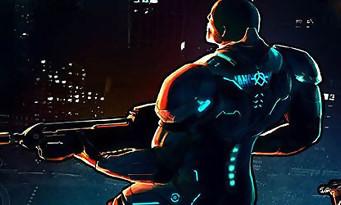 Crackdown 3 : le trailer de la gamescom 2015 qui ne montre rien