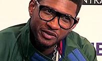 E3 2012 : l'interview vidéo de Usher