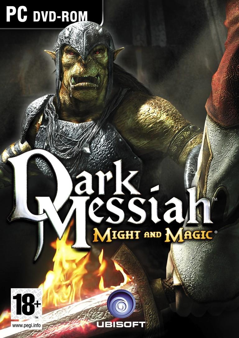 Дополнения Dark Messiah Of Might And Magic