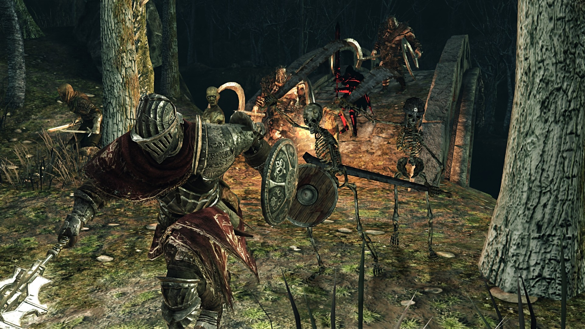 Images Dark Souls II : Scholar of the First Sin