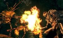 Le feu est aussi rassurant que la garantie de gros soucis