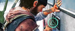 Days Gone : Sony confirme que le jeu sortira bien en 2018 sur PS4