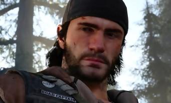 Days Gone : trailer de gameplay de l'E3 2016