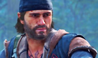 Days Gone : voici toutes les images du jeu en 4K sur PS4 Pro