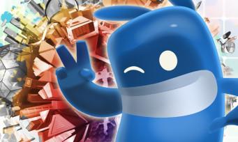 De Blob 2 : le trailer de gameplay du portage sur PS4 et Xbox One