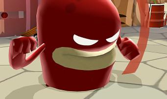 de Blob : voici les premières images du jeu sur PC