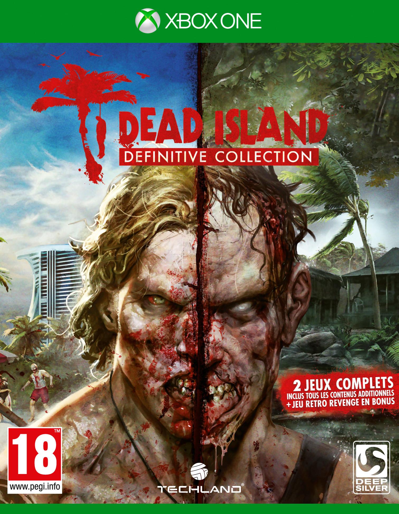 Dead Island  Date De Sortie