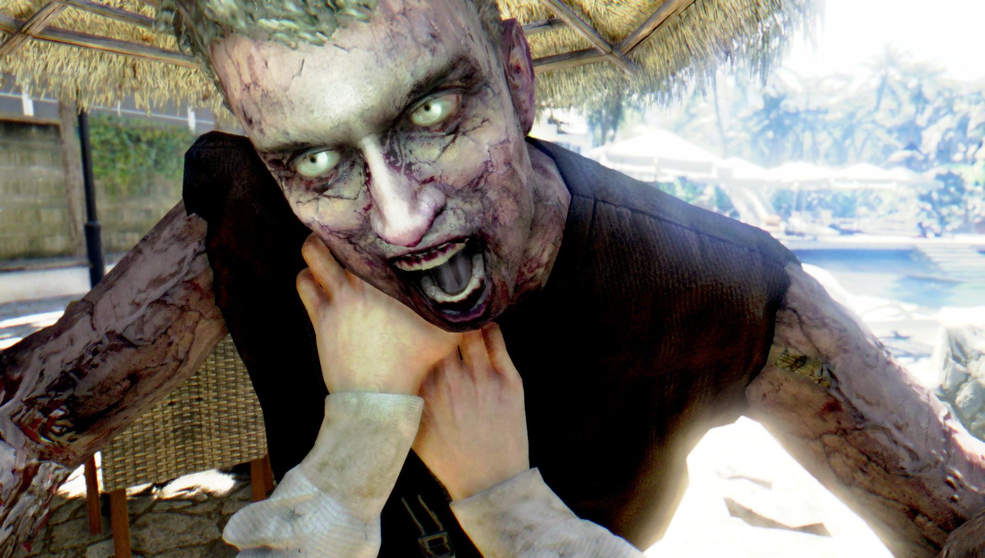 Dead Island Definitive Edition Ps Prix
