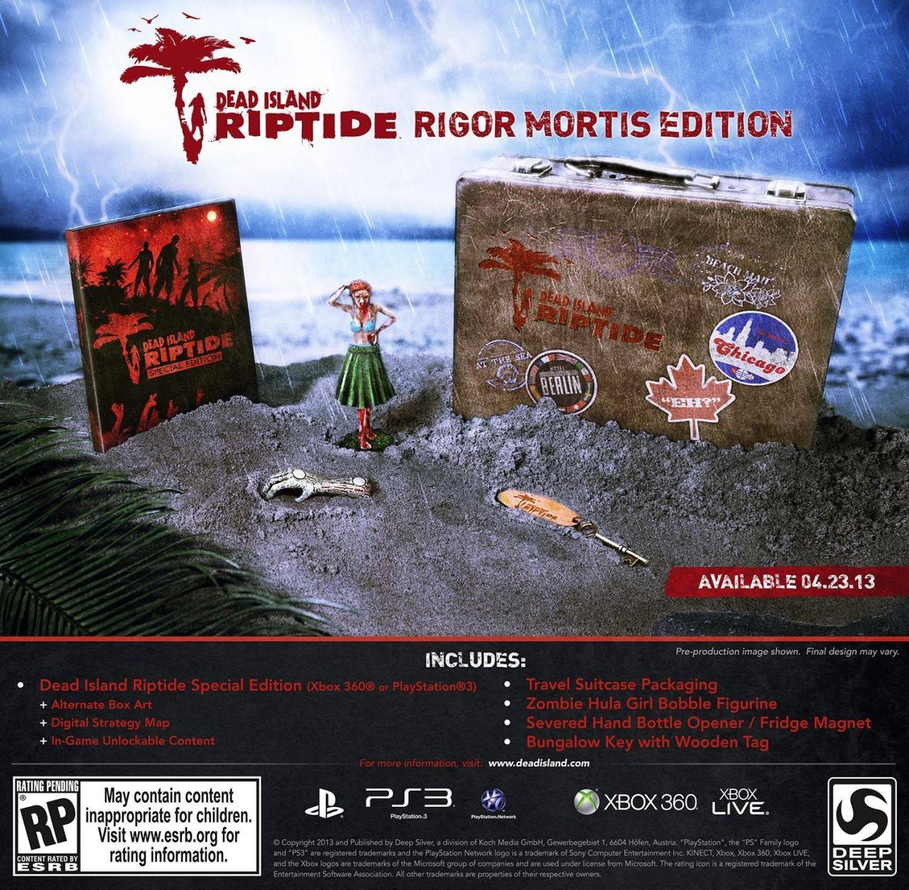 Dead Island Riptide : 2 collectors Dead-island-riptide-artwo-50f42c169690d
