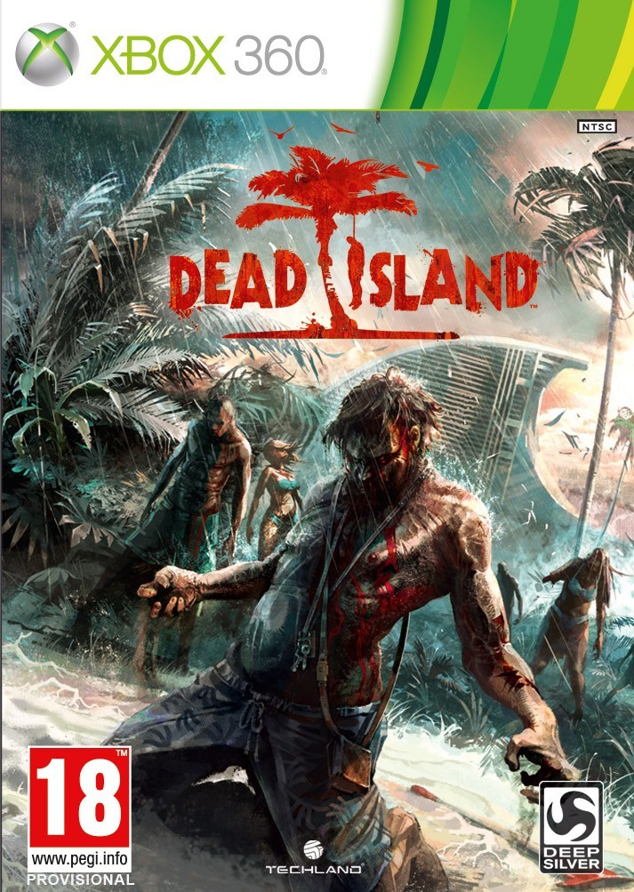 Dead Island Test Gamestar