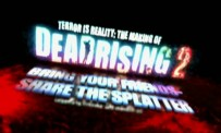 Dead Rising 2 - Making of : Bring your Friend