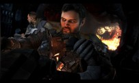 Test preview Dead Space 3