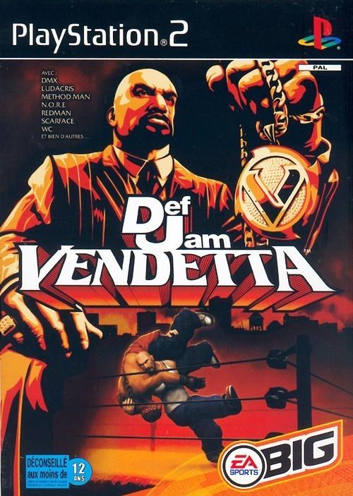 Astuces Def Jam : Vendetta