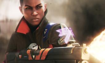 Destiny 2 : 1h de gameplay 4K sur PS4 Pro et Xbox One Scorpio