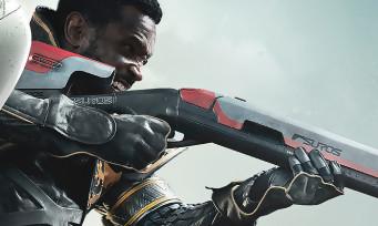Destiny 2 : trailer de gameplay PC 4K natif 60fps