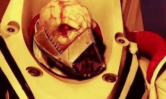 Destiny 2 : trailer de gameplay des quêtes annexes