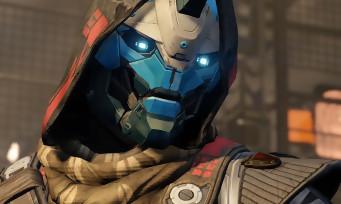 Destiny 2 : un trailer de gameplay pour l'extension Forsaken