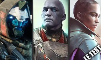 Test Destiny 2 (PS4) : c'est bien la suite épique que l'on attendait tous !