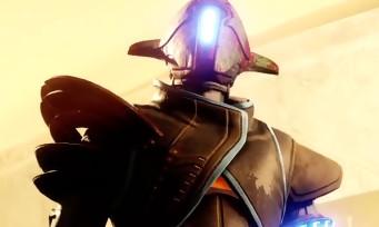 Destiny 2 La Malédiction d'Osiris : trailer de gameplay sur Osiris