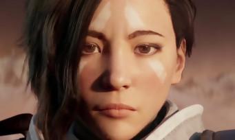 Destiny 2 : le trailer de l'extension L'Esprit Tutélaire