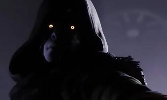 Destiny 2 Renégats : une vidéo de lancement qui fait monter la hype