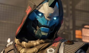 Destiny 2 Renégats : une vidéo R.I.P. pour Cayde-6