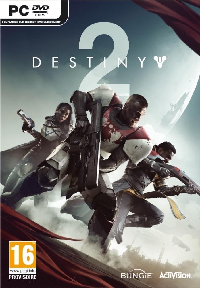 """Résultat de recherche d'images pour """"destiny 2 pc cover"""""""