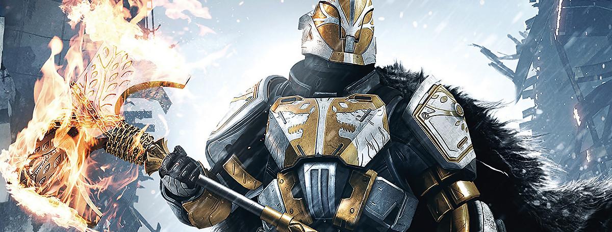 Test Destiny Les Seigneurs de Fer sur PS4 et Xbox One