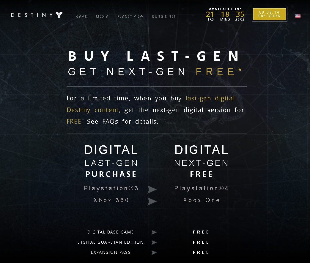 xbox 360 how to buy destiny dlc
