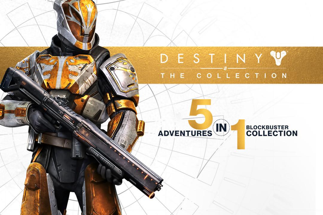 destiny prochaine extension