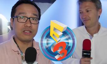 Detroit Become Humain : notre interview de G. De Fondaumière à l'E3 2016