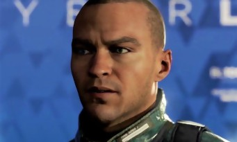Detroit Become Human : 10 minutes de gameplay sur PS4 Pro