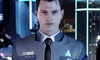 Detroit Become Human : voici le trailer de lancement du jeu sur PS4