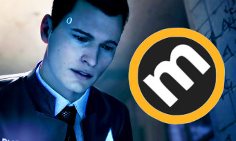 Test Detroit Become Human : toutes les notes attribuées par la presse