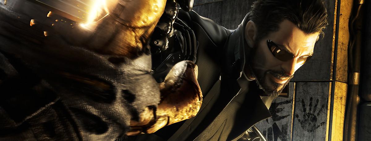 Test Deus Ex Mankind Divided sur PS4 et Xbox One