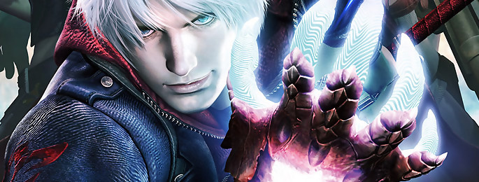 Devil May Cry 4 Special Edition : meilleur sur PS4 et Xbox One ?