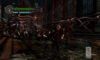 Devil May Cry 4 : 10 images PC