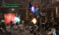 Devil May Cry 4 prend la pose sur PC