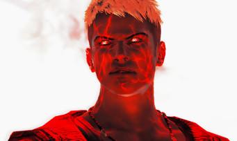 Devil May Cry 5 : l'existence du jeu trahie une fois encore par un acteur