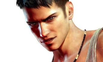 Devil May Cry 5 : le jeu enfin annoncé sur PS4