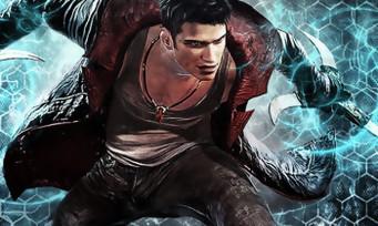 Devil May Cry 5 : toutes les rumeurs sur le jeu