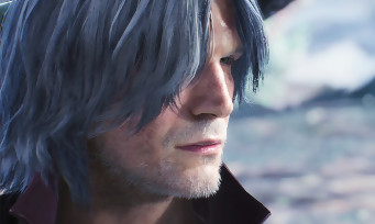 Devil May Cry 5 : on sait enfin où le jeu se place dans la timeline