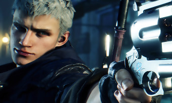 Devil May Cry 5 : on connait la résolution et le framerate, ça promet